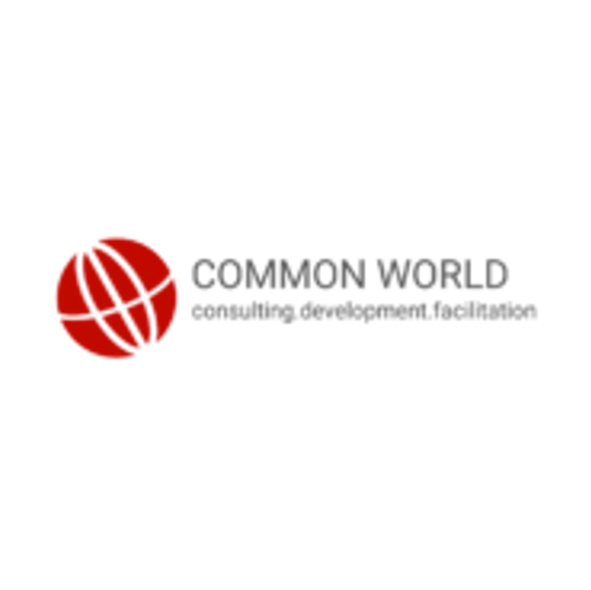 Common-World Logo